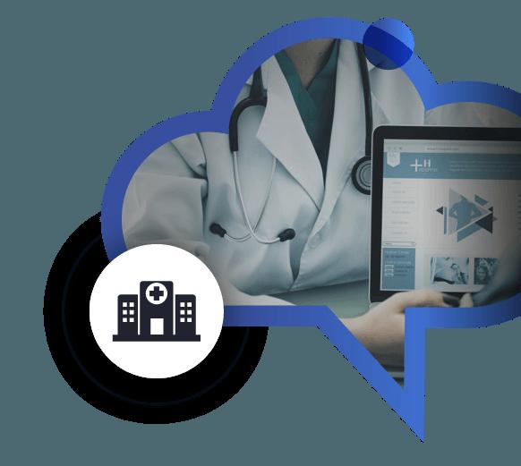 Cloudsecretary: Sección de para clínicas