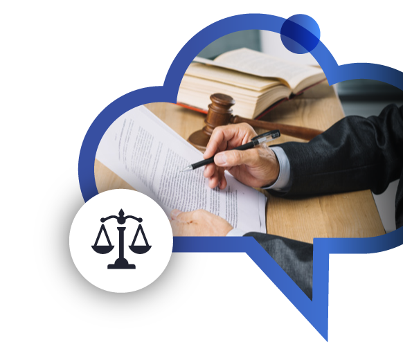 Cloudsecretary: Sección de para abogados