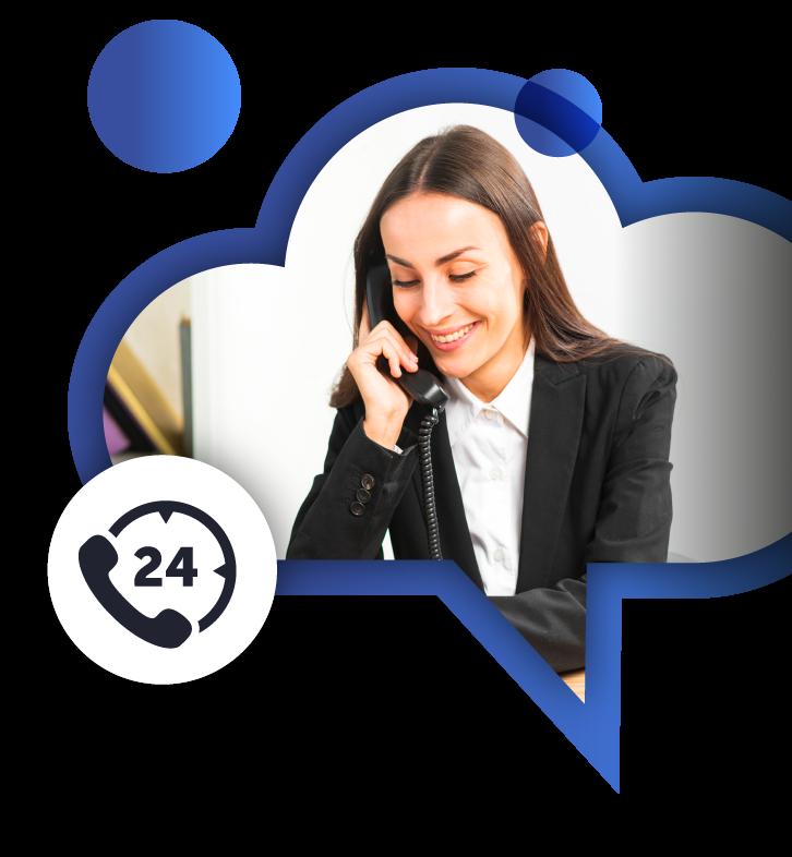 CloudSecretary. Secretaria Virtual. Secretaria 24 horas