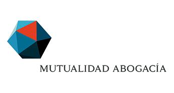 Logotipo de Mutialidad Abogacía