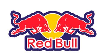 Logotipo de Redbull