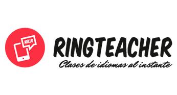 Logotipo de Ringteacher
